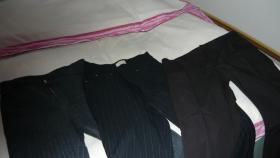 Foto 5 Kleider Schuh Paket Damen