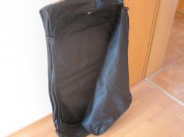 Foto 2 Kleidersack aus Leder