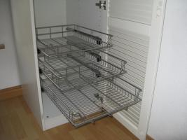 Foto 3 Kleiderschränke Ikea - weiß