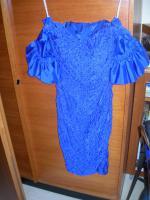 Foto 3 Kleiderschrank-Herbstputz! Abend- sowei Cocktailkleid zu verkaufen