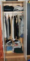 Foto 2 Kleiderschrank von Pinolino (NP 220€) wie neu