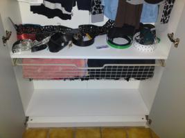 Foto 2 Kleiderschrank mit Spiegeltüren