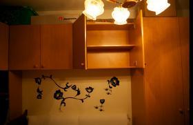 Foto 4 Kleiderschrank, Kühlschrank, Einzelbett, Sofa, Teppich