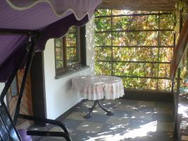 Foto 2 Klein Garten Pacht Laube Terrasse in 15306 Seelow abzugeben
