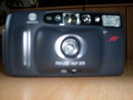 Kleinbildkamera Minolta