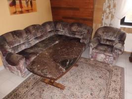 Foto 2 Kleine 2 Zimmer-Wohnung ca 55 qm
