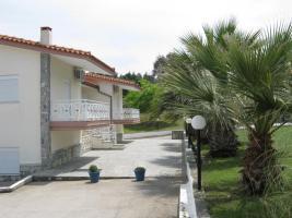 Foto 2 Kleine Familien Anlage  - 8 Apartments   .Nord Griechenland .Halkidiki- Paliouri