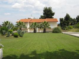 Foto 3 Kleine Familien Anlage  - 8 Apartments   .Nord Griechenland .Halkidiki- Paliouri