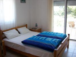 Foto 4 Kleine Familien Anlage  - 8 Apartments   .Nord Griechenland .Halkidiki- Paliouri