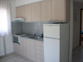 Foto 5 Kleine Familien Anlage  - 8 Apartments   .Nord Griechenland .Halkidiki- Paliouri