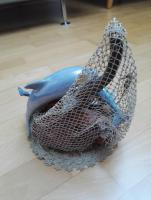 Foto 4 Kleine Skulptur (Dolphins)