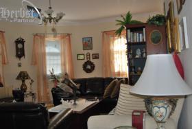 Foto 2 Kleine Villa in Avsallar