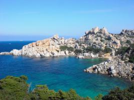 Foto 3 Kleine romantische Hotel/Pension auf Sardinien zu verpachten