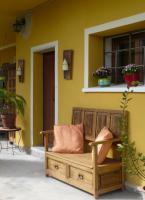 Foto 7 Kleine romantische Hotel/Pension auf Sardinien zu verpachten