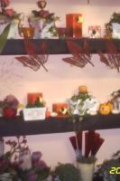 Kleiner Blumenladen