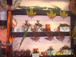Foto 3 Kleiner Blumenladen