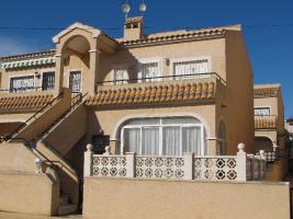 Kleines Apartment an der Costa Blanca