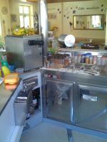 Foto 5 Kleines Eiscafe, perfekt für Familienbetrieb