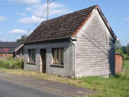 Kleines Häuschen ( ehem. Waschhaus ) Fälsche ca. 40m²