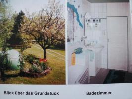 Foto 2 Kleines Haus am Waldrand im Winzerstädtchen Freyburg zu verkaufen