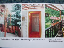 Foto 3 Kleines Haus am Waldrand im Winzerstädtchen Freyburg zu verkaufen