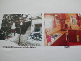 Foto 5 Kleines Haus am Waldrand im Winzerstädtchen Freyburg zu verkaufen