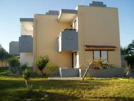 Kleines Hotel auf Kos/Griechenland