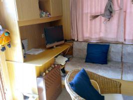 Foto 7 Kleines Mobilheim (komplett) von Privat