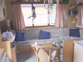 Foto 8 Kleines Mobilheim (komplett) von Privat