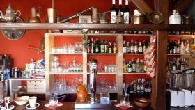 Foto 2 Kleines Restaurant/Bar in Colonia sant Jordi/Mallorca