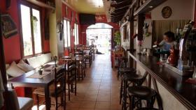 Foto 3 Kleines Restaurant/Bar in Colonia sant Jordi/Mallorca