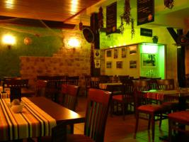 Kleines aber feines Restaurant f�r Pizzeria optimal