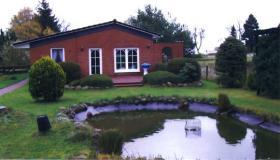 Kleines renoviertes gepflegtes Einfamilienhaus / monatl. Belastung ca. 169, - EURO