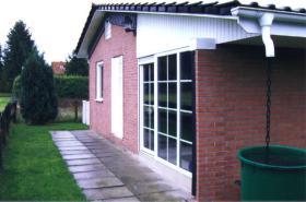 Foto 4 Kleines renoviertes gepflegtes Einfamilienhaus / monatl. Belastung ca. 169, - EURO