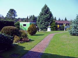 Foto 6 Kleines renoviertes gepflegtes Einfamilienhaus / monatl. Belastung ca. 169, - EURO