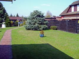 Foto 7 Kleines renoviertes gepflegtes Einfamilienhaus / monatl. Belastung ca. 169, - EURO