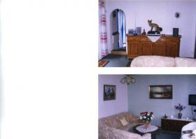 Foto 10 Kleines renoviertes gepflegtes Einfamilienhaus / monatl. Belastung ca. 169, - EURO
