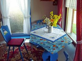 Foto 11 Kleines renoviertes gepflegtes Einfamilienhaus / monatl. Belastung ca. 169, - EURO