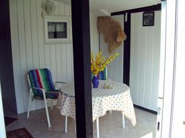 Foto 12 Kleines renoviertes gepflegtes Einfamilienhaus / monatl. Belastung ca. 169, - EURO