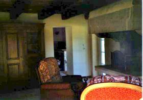 Kleines, h�bsches 3 -Zimmer-Haus in den Vogesen