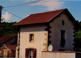 Foto 3 Kleines, h�bsches 3 -Zimmer-Haus in den Vogesen