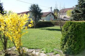 Kleingarten 1140 Wien