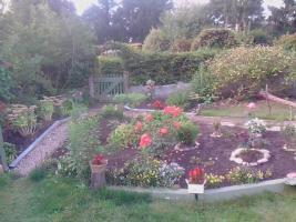 Foto 4 Kleingarten in Bergedorf