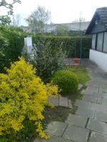 Foto 2 Kleingarten in Duisburg-Duissern zu verkaufen.