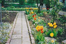 Foto 2 Kleingarten in Duisburg/Duissern zu verkaufen