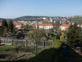 Kleingarten Greiz-Irchwitz