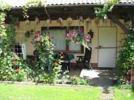 Kleingarten mit Haus Wolfsburg/Hattorf