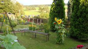 Foto 7 Kleingarten in Hormersdorf / Sachsen