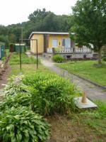 Kleingarten in Meißen 505m²