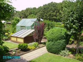 Foto 2 Kleingarten in Moers-Kohlenhuck